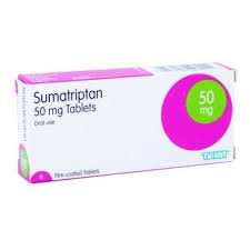 Sumitriptan