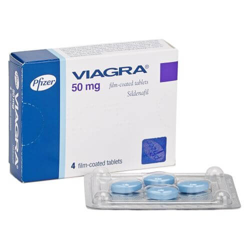 Doses of viagra